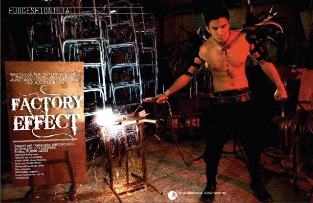 Factory Effect1