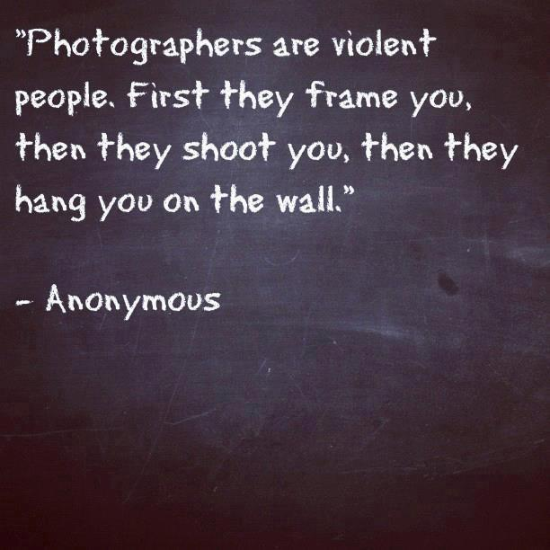What is a name of a famous photography magazine.. ?