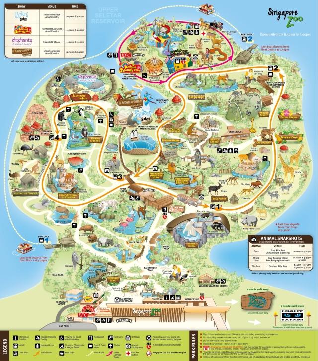 Zoo map_B_V24