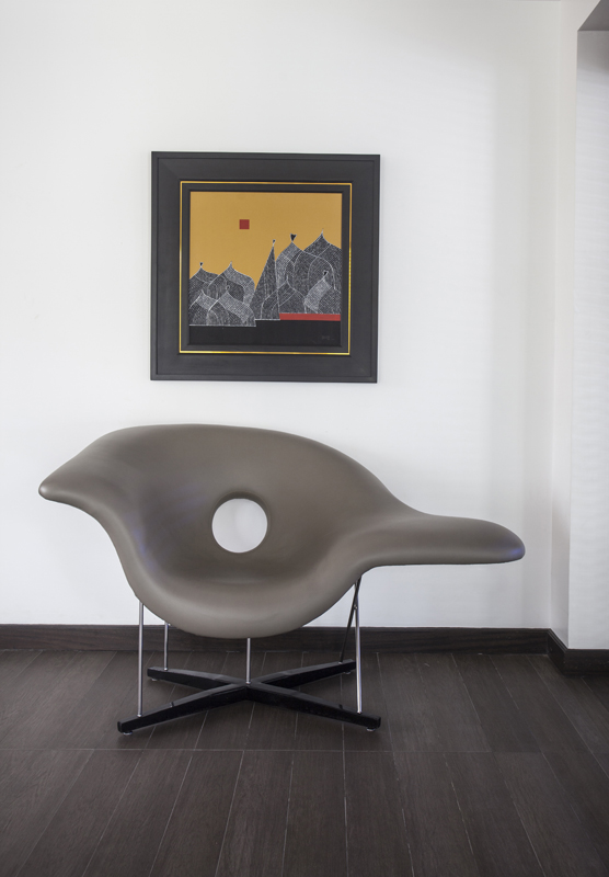 Archikonst EJERCITO Eames chair
