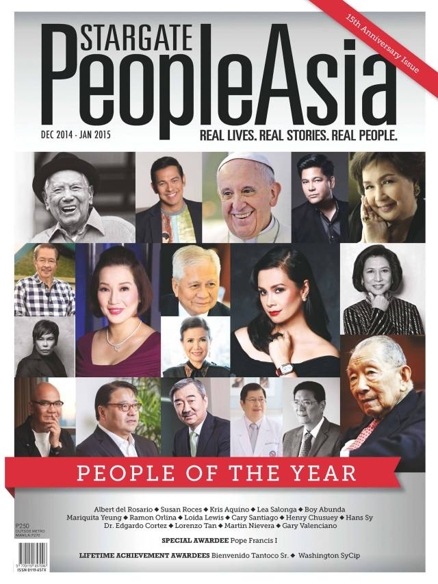 People Asia 2015
