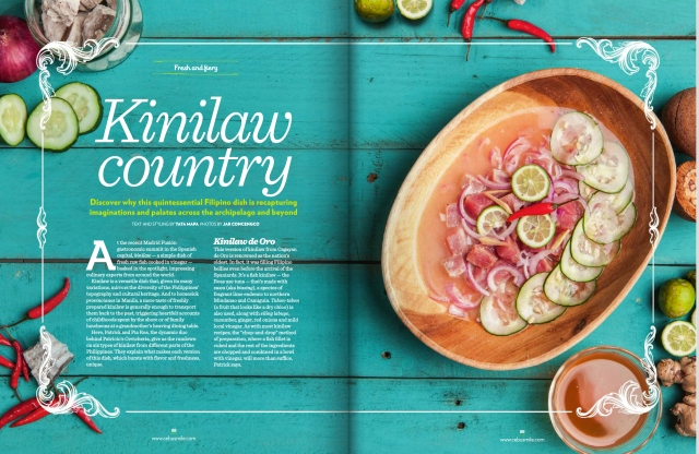 Kinilaw Country 01