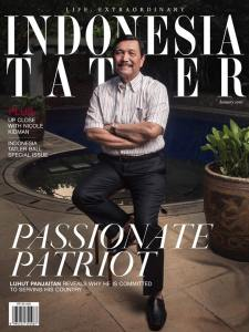 Indonesian Tatler Jan 2016