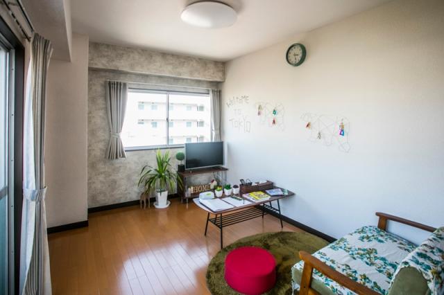 Airbnb_Nakameguro_02